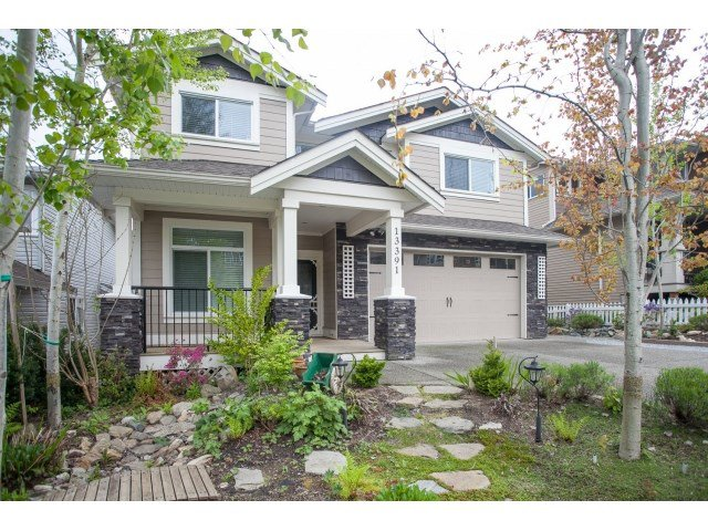 Main Photo: 13391 BALSAM Street in Maple Ridge: Silver Valley House for sale : MLS®# R2056269