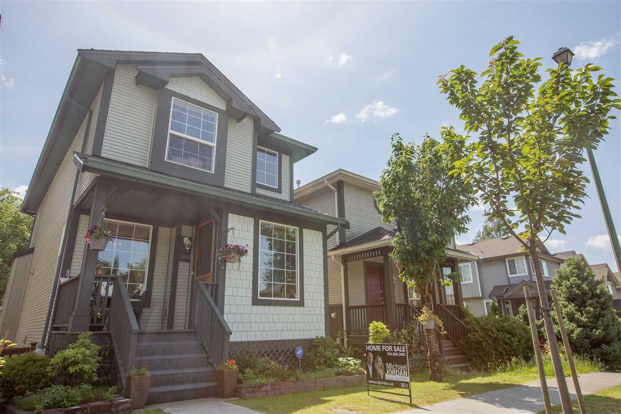 Main Photo: 24368 101A Avenue in Maple Ridge: Albion House for sale : MLS®# R2074053