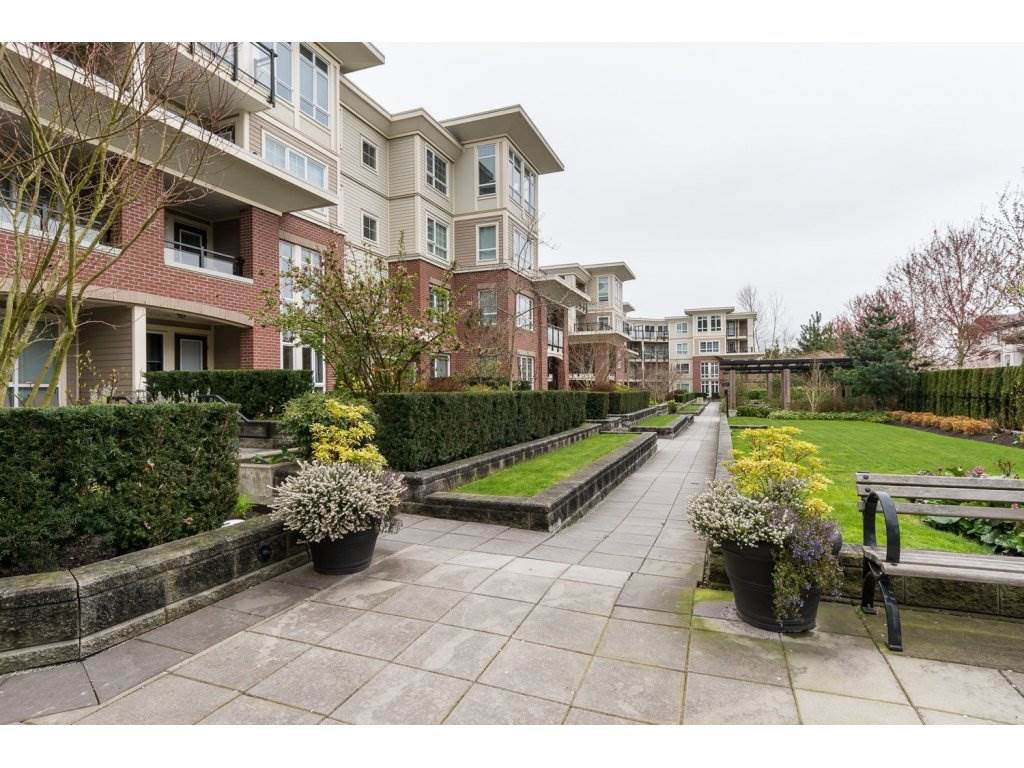"Photo 19: Photos: 408 2950 KING GEORGE Boulevard in Surrey: Elgin Chantrell Condo for sale in ""HIGH STREET"" (South Surrey White Rock)  : MLS®# R2088792"