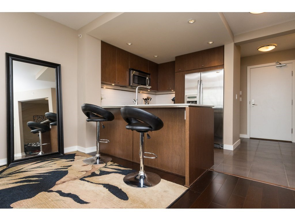 "Photo 7: Photos: 408 2950 KING GEORGE Boulevard in Surrey: Elgin Chantrell Condo for sale in ""HIGH STREET"" (South Surrey White Rock)  : MLS®# R2088792"