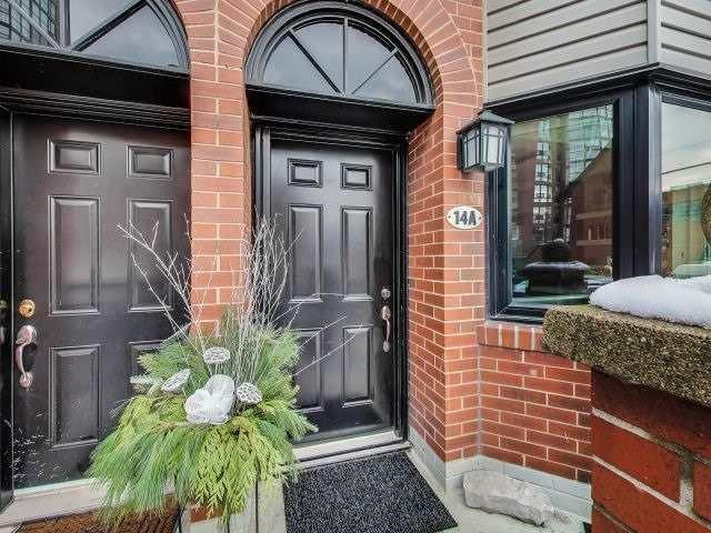 Main Photo: 14A 570 W Wellington Street in Toronto: Niagara Condo for sale (Toronto C01)  : MLS®# C3673250