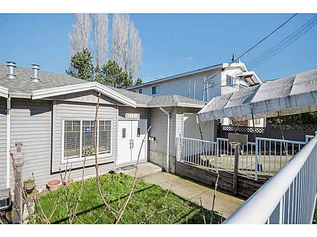 Main Photo: 5131 MANOR STREET in : Central BN House 1/2 Duplex for sale : MLS®# V1105893