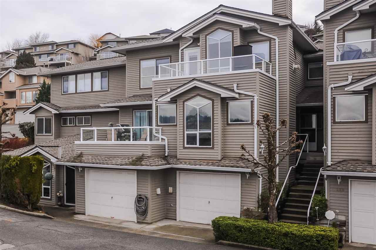 "Main Photo: 1122 ORR Drive in Port Coquitlam: Citadel PQ Townhouse for sale in ""THE SUMMIT"" : MLS®# R2143696"
