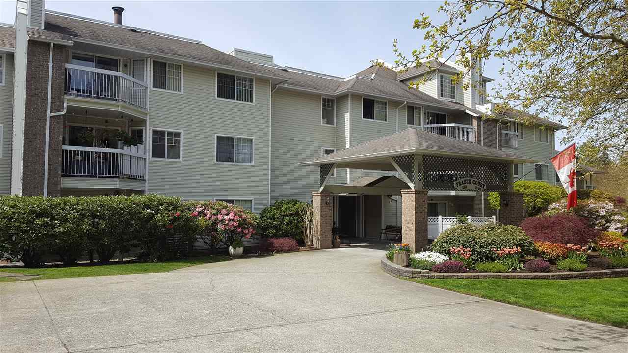 Main Photo: 202 22514 116 AVENUE in Maple Ridge: East Central Condo for sale : MLS®# R2162618