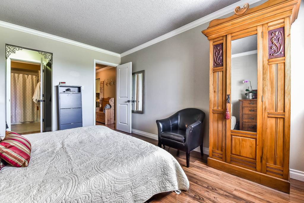 """Photo 14: Photos: 349 2821 TIMS Street in Abbotsford: Abbotsford West Condo for sale in """"Parkview Place"""" : MLS®# R2169697"""