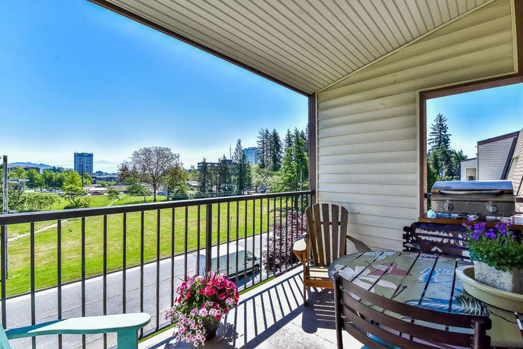 """Photo 19: Photos: 349 2821 TIMS Street in Abbotsford: Abbotsford West Condo for sale in """"Parkview Place"""" : MLS®# R2169697"""