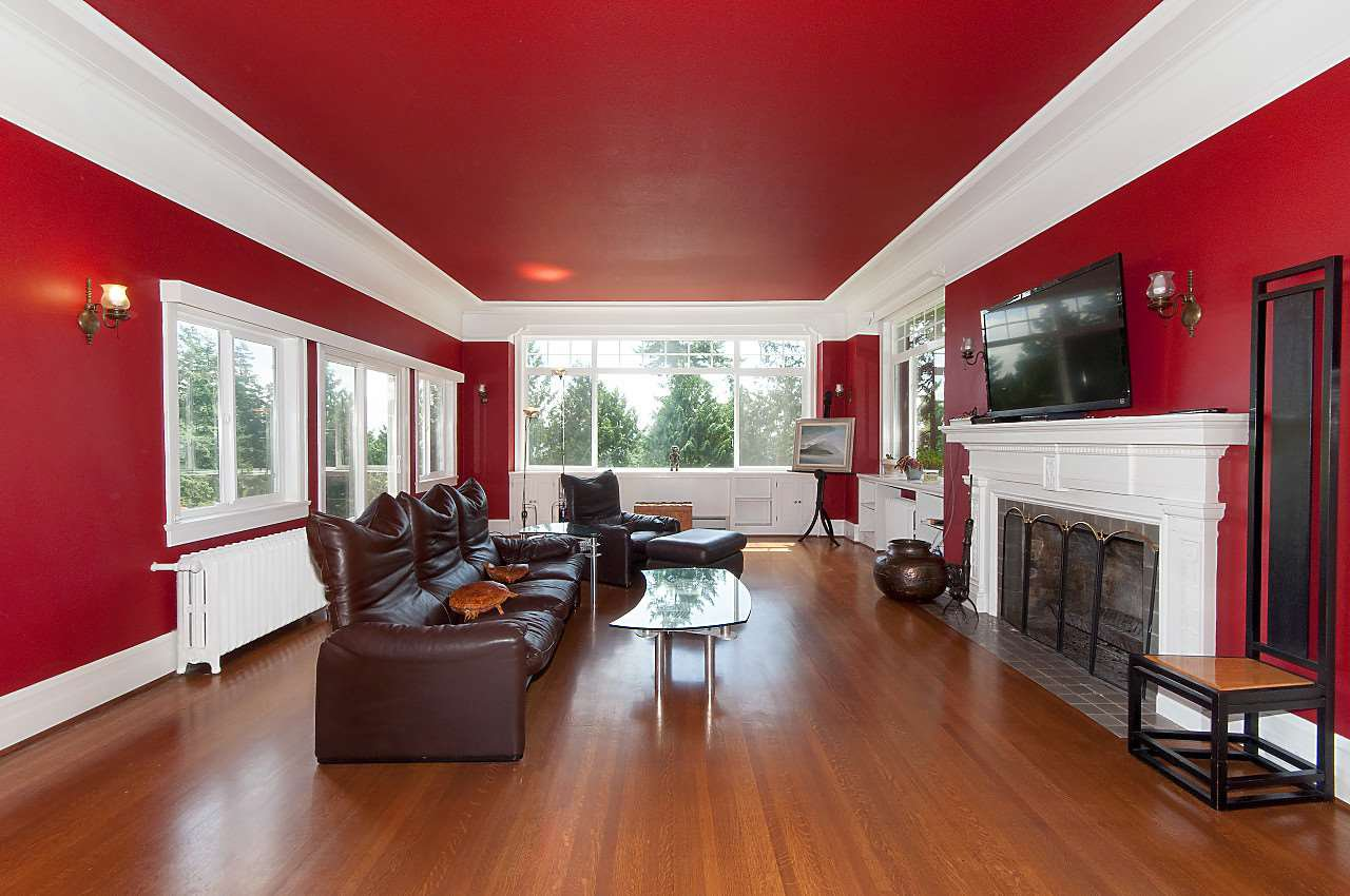 Photo 9: Photos: 4670 PICCADILLY SOUTH Road in West Vancouver: Olde Caulfeild House for sale : MLS®# R2185286