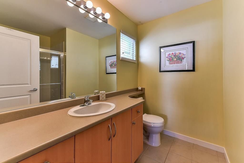 """Photo 20: Photos: 62 6651 203RD Street in Langley: Willoughby Heights Townhouse for sale in """"SUNSCAPE"""" : MLS®# R2217088"""