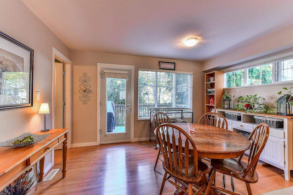 """Photo 13: Photos: 62 6651 203RD Street in Langley: Willoughby Heights Townhouse for sale in """"SUNSCAPE"""" : MLS®# R2217088"""