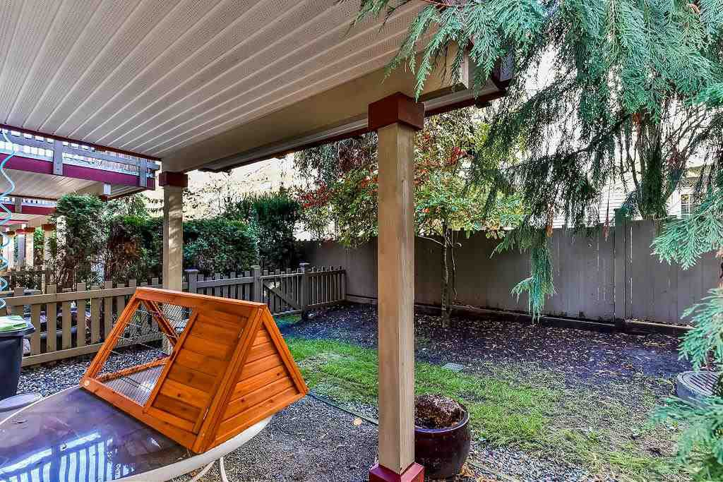 """Photo 3: Photos: 62 6651 203RD Street in Langley: Willoughby Heights Townhouse for sale in """"SUNSCAPE"""" : MLS®# R2217088"""