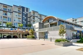 Main Photo: 751 4099 STOLBERG STREET in Richmond: West Cambie Condo for sale : MLS®# R2221283