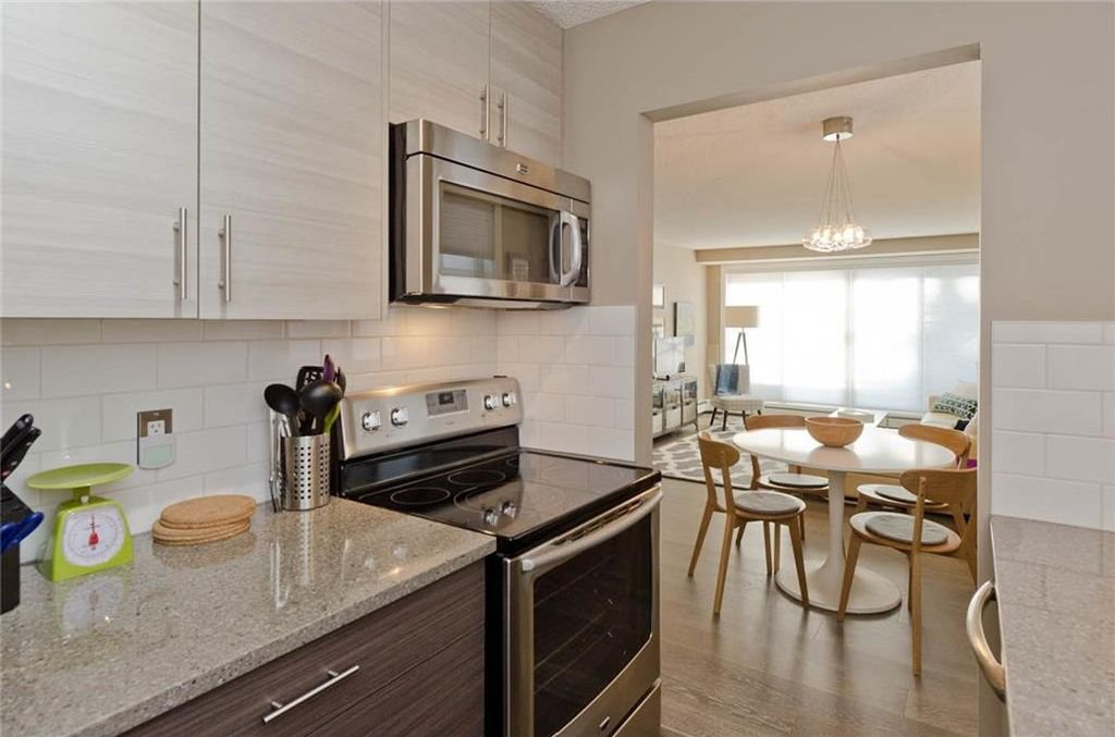 Photo 14: Photos: 105 120 24 Avenue SW in Calgary: Mission Condo for sale : MLS®# C4160912