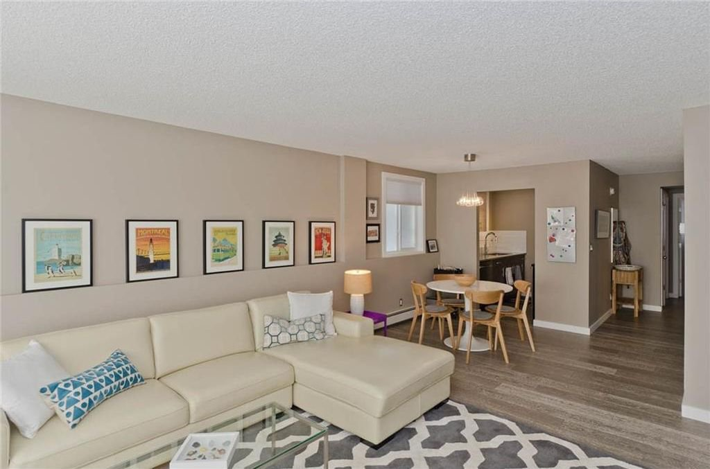 Photo 9: Photos: 105 120 24 Avenue SW in Calgary: Mission Condo for sale : MLS®# C4160912