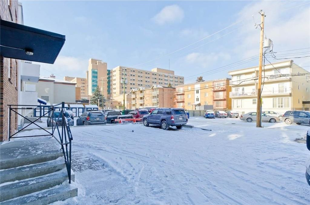 Photo 26: Photos: 105 120 24 Avenue SW in Calgary: Mission Condo for sale : MLS®# C4160912