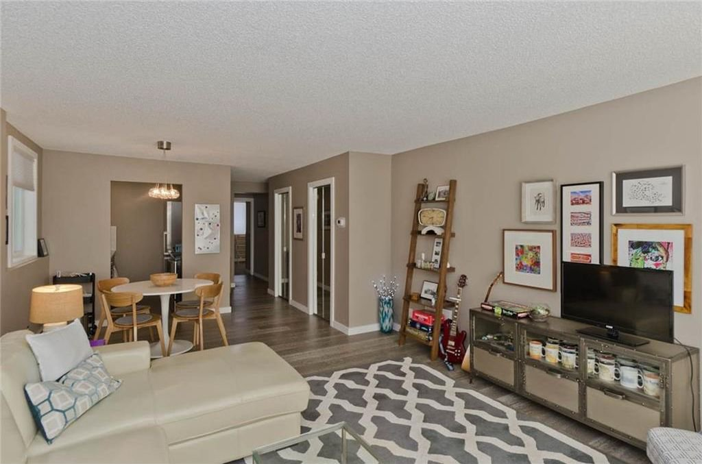 Photo 8: Photos: 105 120 24 Avenue SW in Calgary: Mission Condo for sale : MLS®# C4160912