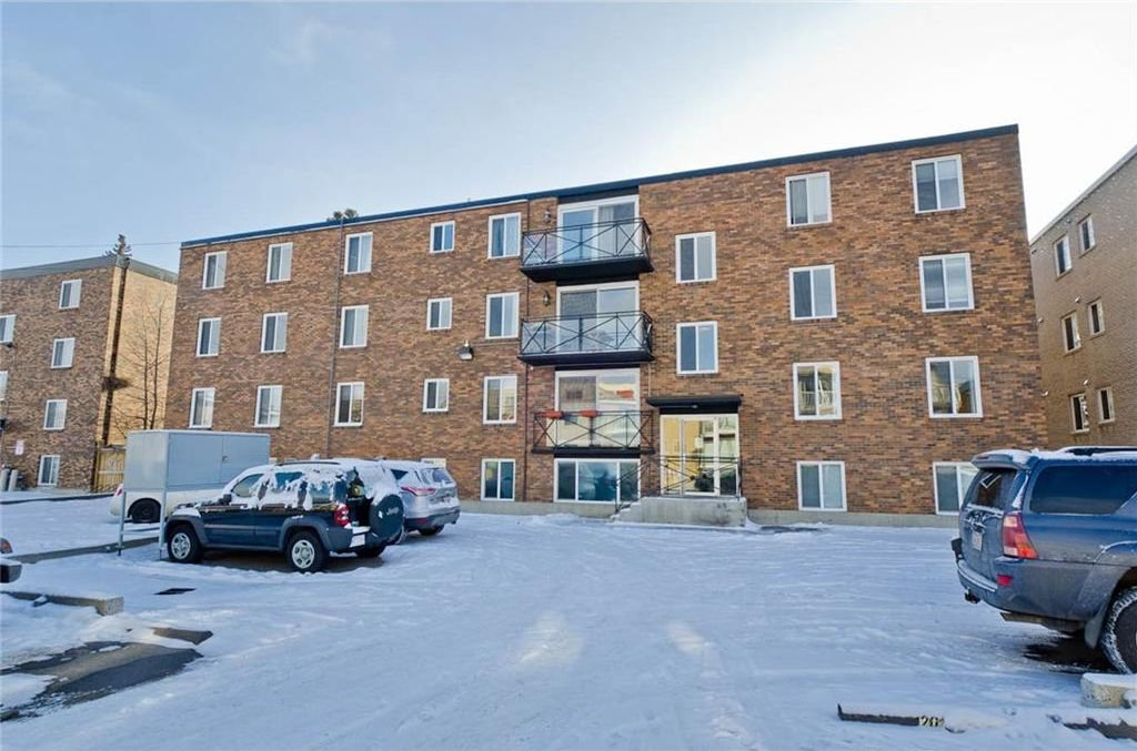 Photo 27: Photos: 105 120 24 Avenue SW in Calgary: Mission Condo for sale : MLS®# C4160912