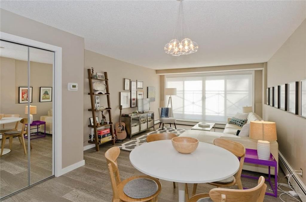 Photo 7: Photos: 105 120 24 Avenue SW in Calgary: Mission Condo for sale : MLS®# C4160912