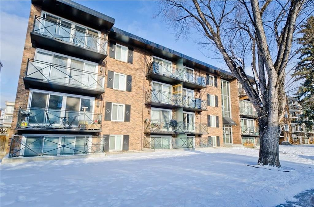 Photo 1: Photos: 105 120 24 Avenue SW in Calgary: Mission Condo for sale : MLS®# C4160912