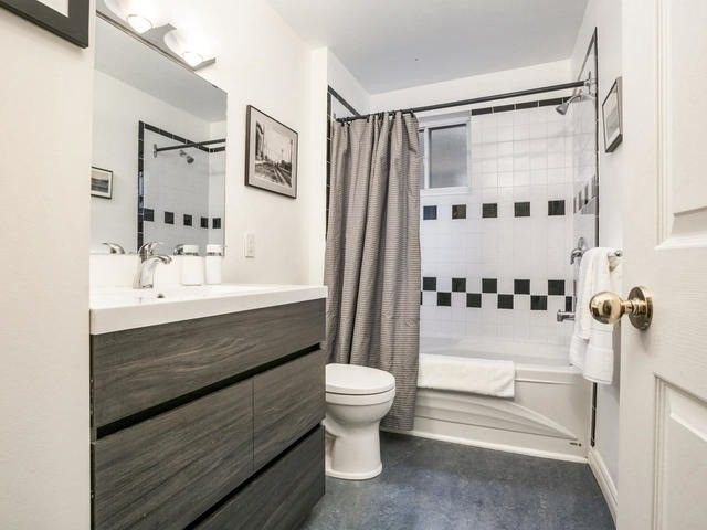 Photo 11: Photos: 55 Bloomfield Avenue in Toronto: South Riverdale House (2 1/2 Storey) for sale (Toronto E01)  : MLS®# E4243724
