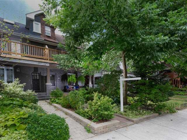 Photo 18: Photos: 55 Bloomfield Avenue in Toronto: South Riverdale House (2 1/2 Storey) for sale (Toronto E01)  : MLS®# E4243724