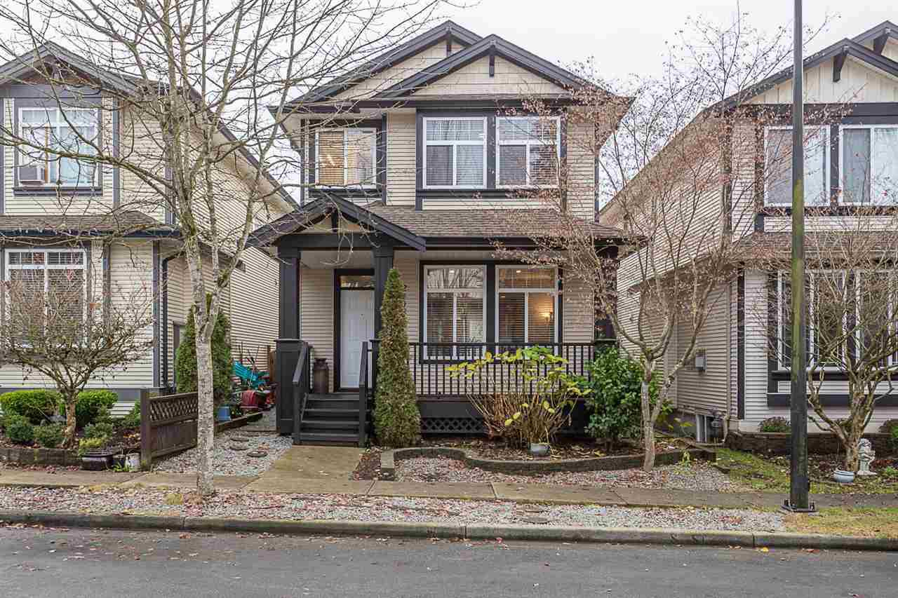 Main Photo: 24086 102A Avenue in Maple Ridge: Albion House for sale : MLS®# R2338323