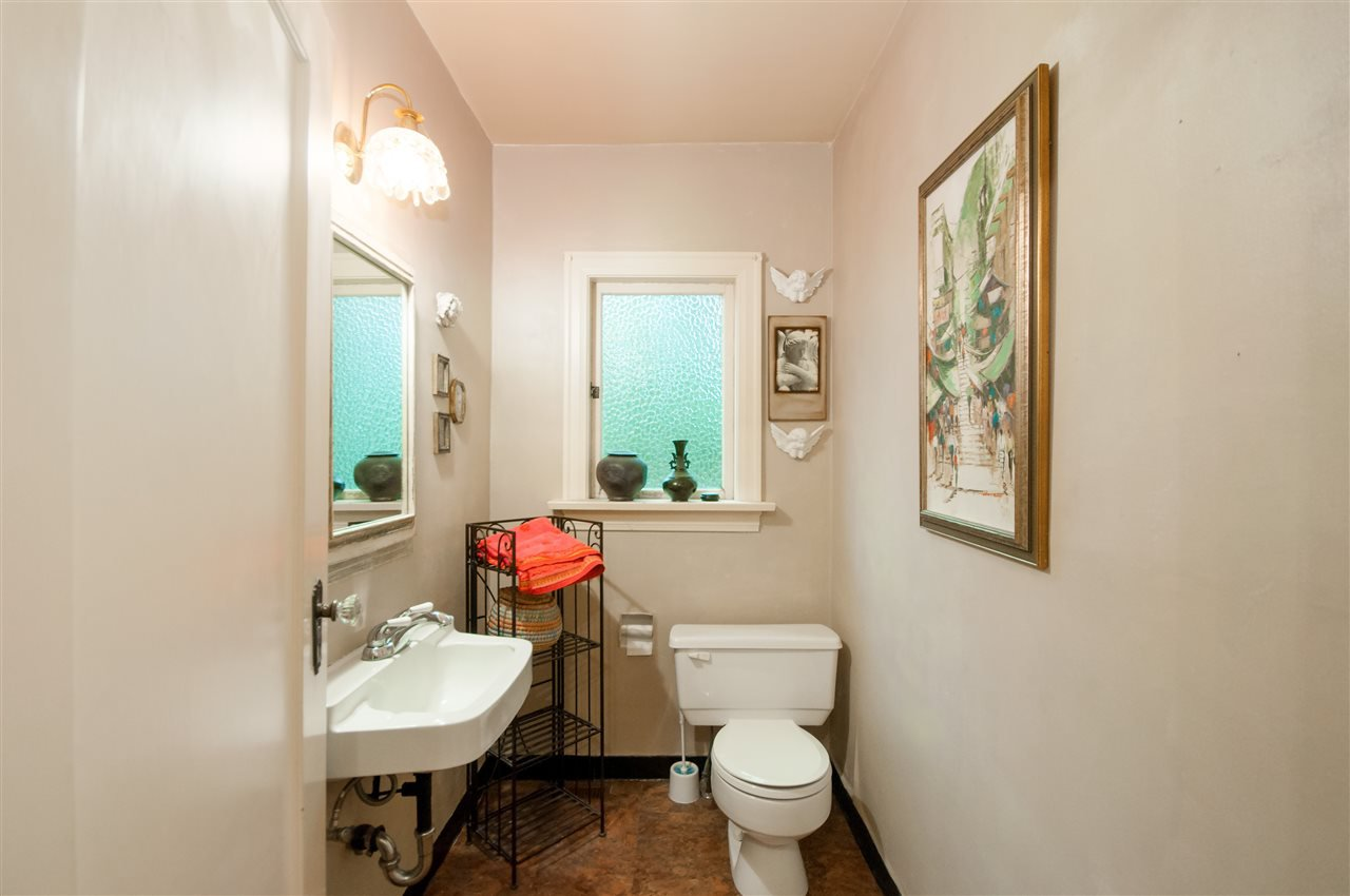 Photo 14: Photos: 4911 BLENHEIM Street in Vancouver: Dunbar House for sale (Vancouver West)  : MLS®# R2344653