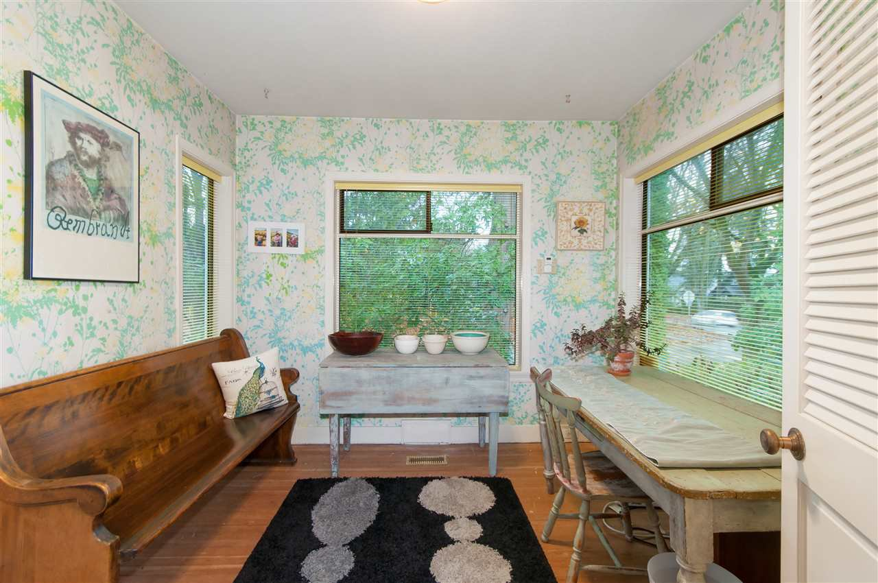 Photo 9: Photos: 4911 BLENHEIM Street in Vancouver: Dunbar House for sale (Vancouver West)  : MLS®# R2344653