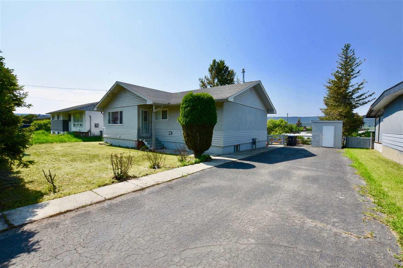 Main Photo: 479 N 9TH Avenue in Williams Lake: Williams Lake - City House for sale (Williams Lake (Zone 27))  : MLS®# R2375285