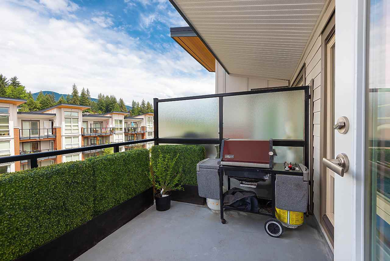 "Photo 5: Photos: 411 1182 W 16TH Street in North Vancouver: Norgate Condo for sale in ""The Drive 2"" : MLS®# R2376590"