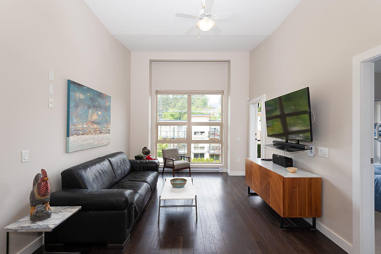 "Photo 9: Photos: 411 1182 W 16TH Street in North Vancouver: Norgate Condo for sale in ""The Drive 2"" : MLS®# R2376590"