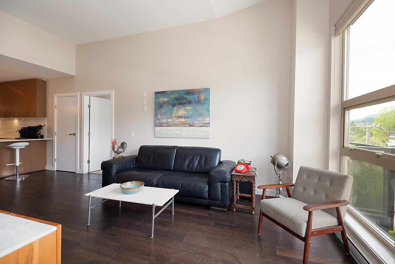 "Photo 8: Photos: 411 1182 W 16TH Street in North Vancouver: Norgate Condo for sale in ""The Drive 2"" : MLS®# R2376590"