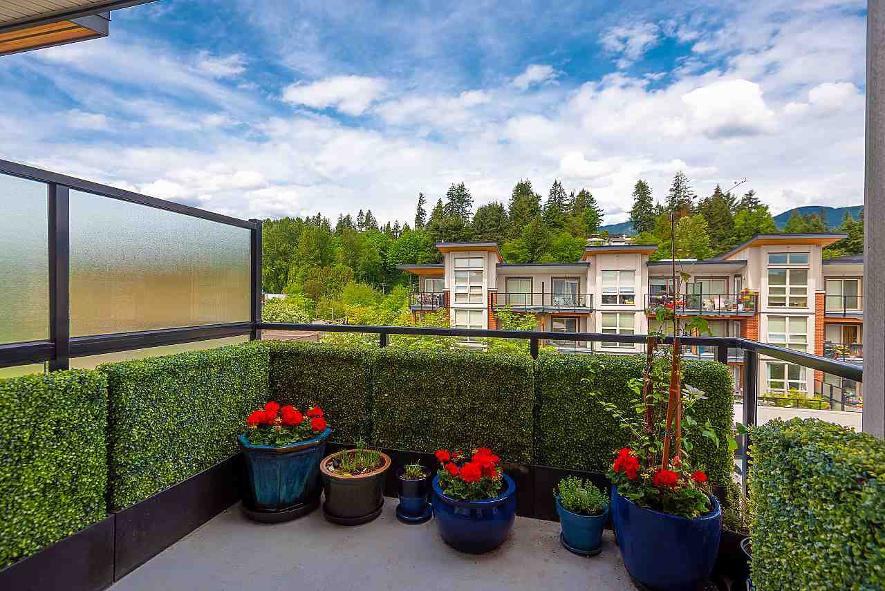 "Photo 14: Photos: 411 1182 W 16TH Street in North Vancouver: Norgate Condo for sale in ""The Drive 2"" : MLS®# R2376590"