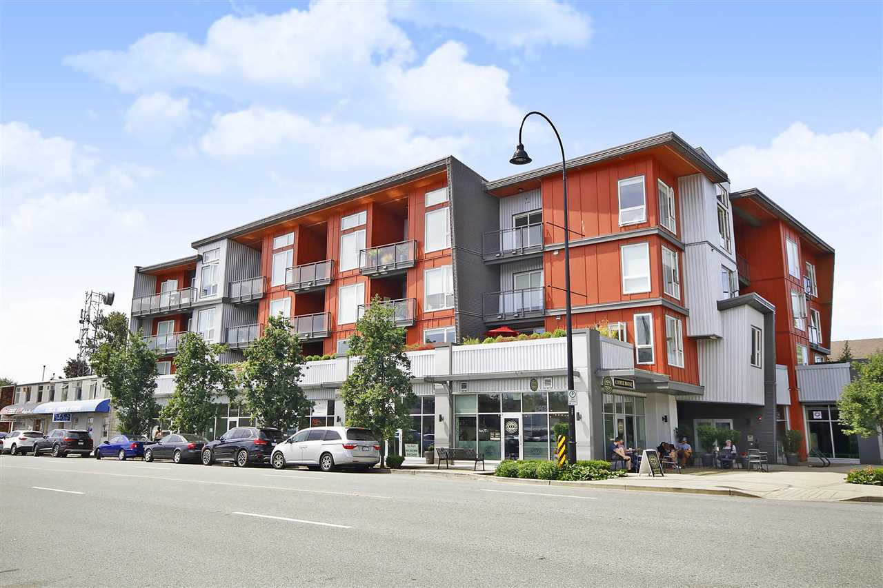 """Main Photo: 201 1201 W 16TH Street in North Vancouver: Norgate Condo for sale in """"THE AVE"""" : MLS®# R2380899"""