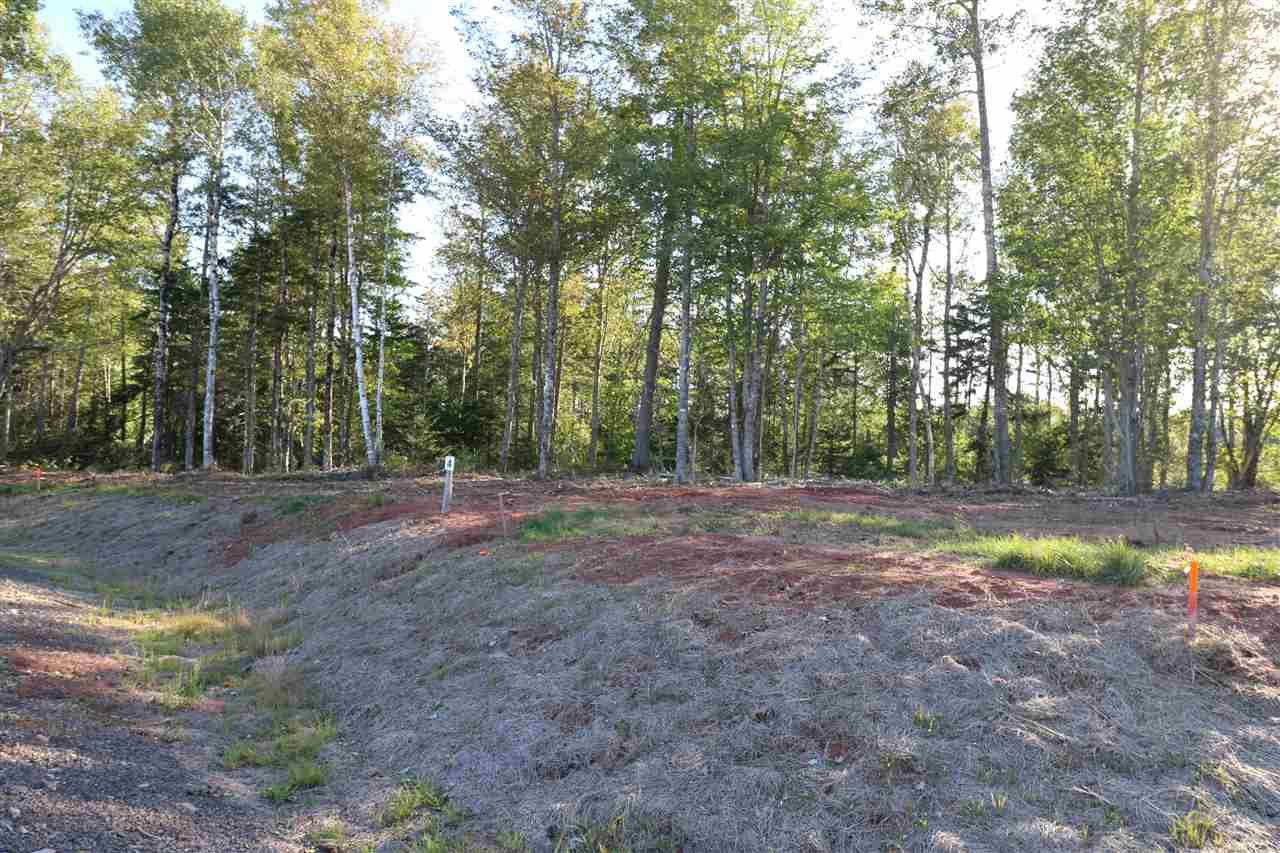 Main Photo: 4 Beaumont Court in Valley: 104-Truro/Bible Hill/Brookfield Vacant Land for sale (Northern Region)  : MLS®# 201921854