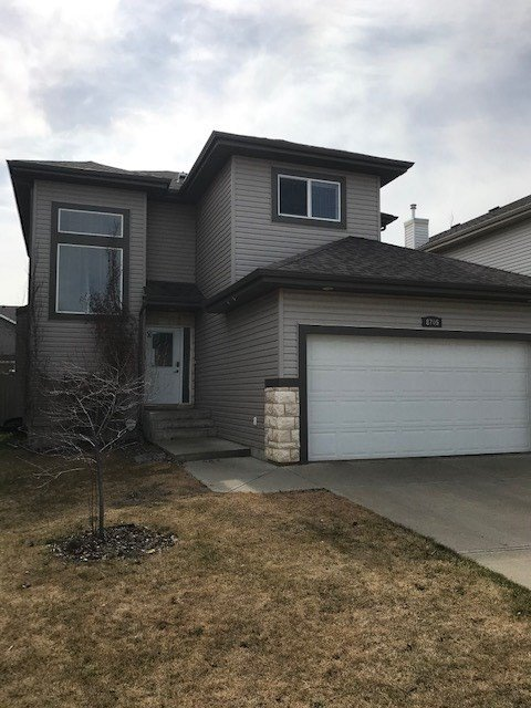 Main Photo: 8705 97 Avenue: Morinville House for sale : MLS®# E4187870