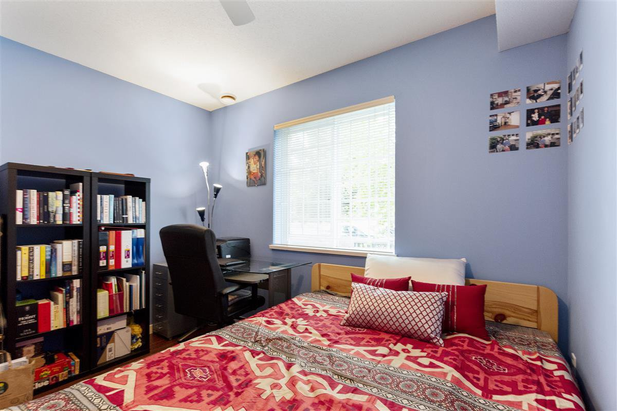 Photo 5: Photos: 9 9566 TOMICKI AVENUE in Richmond: West Cambie Townhouse for sale : MLS®# R2472184