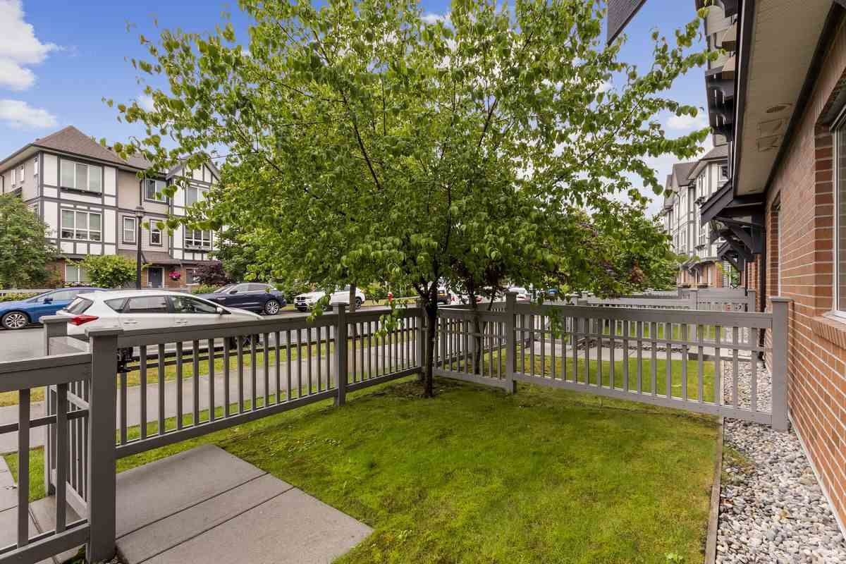 Photo 23: Photos: 9 9566 TOMICKI AVENUE in Richmond: West Cambie Townhouse for sale : MLS®# R2472184