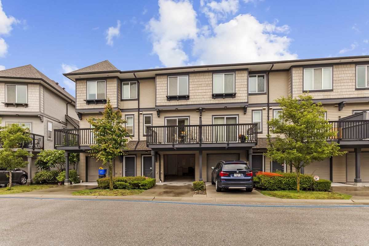 Photo 25: Photos: 9 9566 TOMICKI AVENUE in Richmond: West Cambie Townhouse for sale : MLS®# R2472184