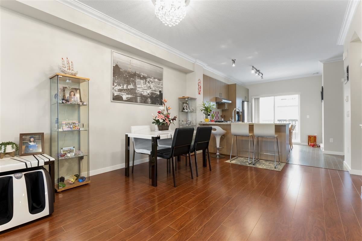 Photo 12: Photos: 9 9566 TOMICKI AVENUE in Richmond: West Cambie Townhouse for sale : MLS®# R2472184