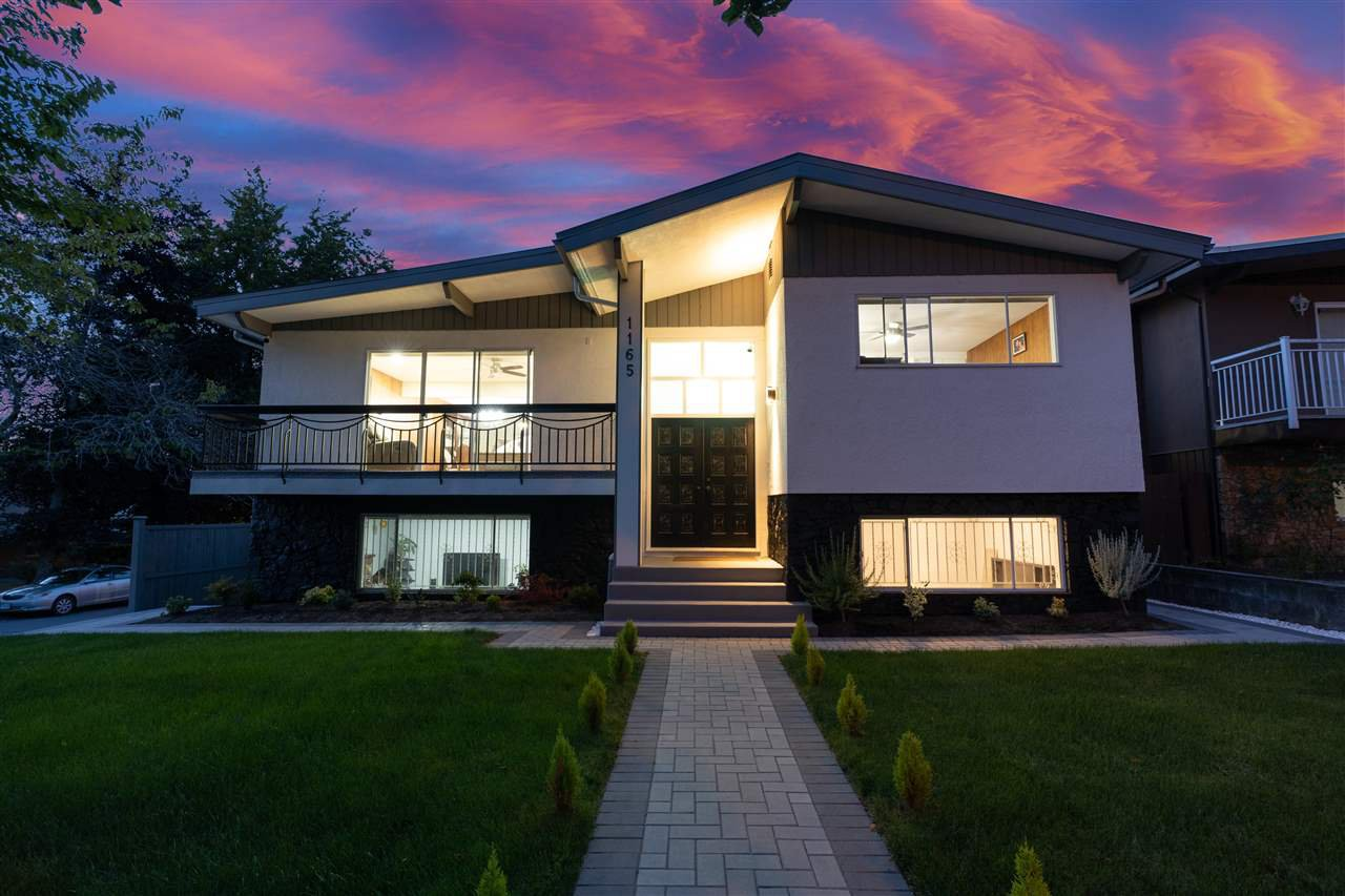 Main Photo: 1165 E 48TH Avenue in Vancouver: South Vancouver House for sale (Vancouver East)  : MLS®# R2485607