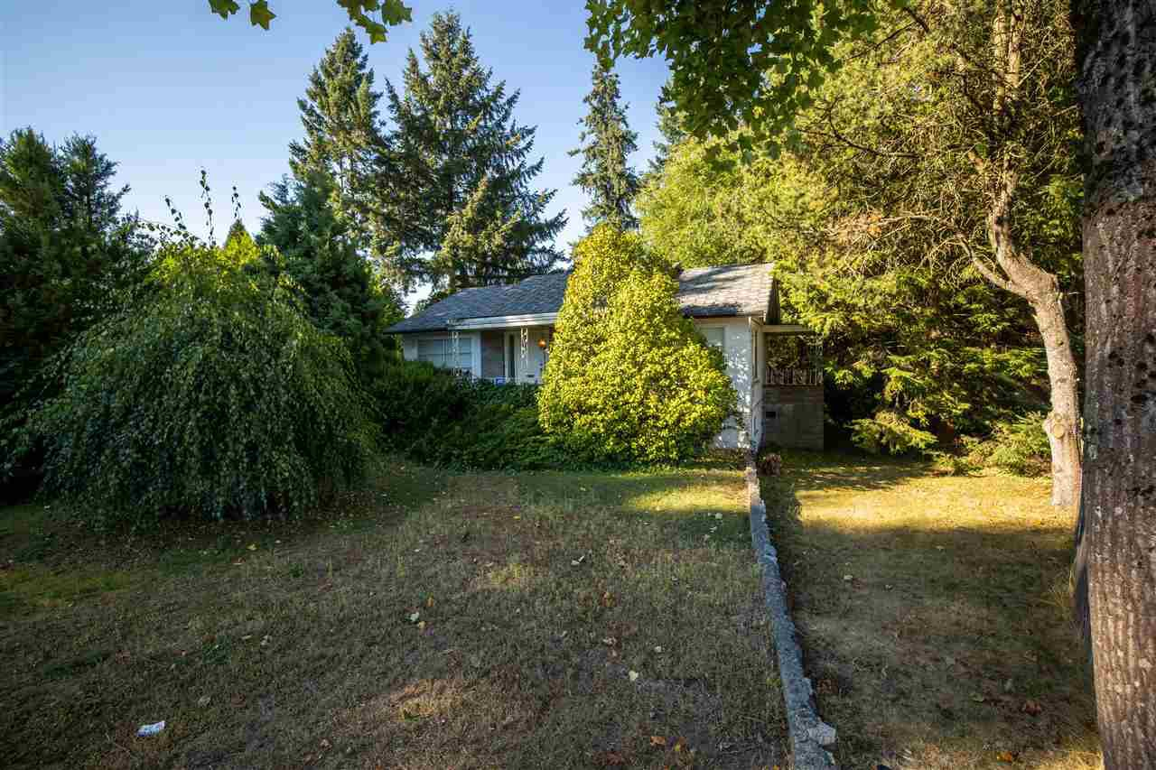 Main Photo: 12976 OLD YALE Road in Surrey: Cedar Hills House for sale (North Surrey)  : MLS®# R2497988