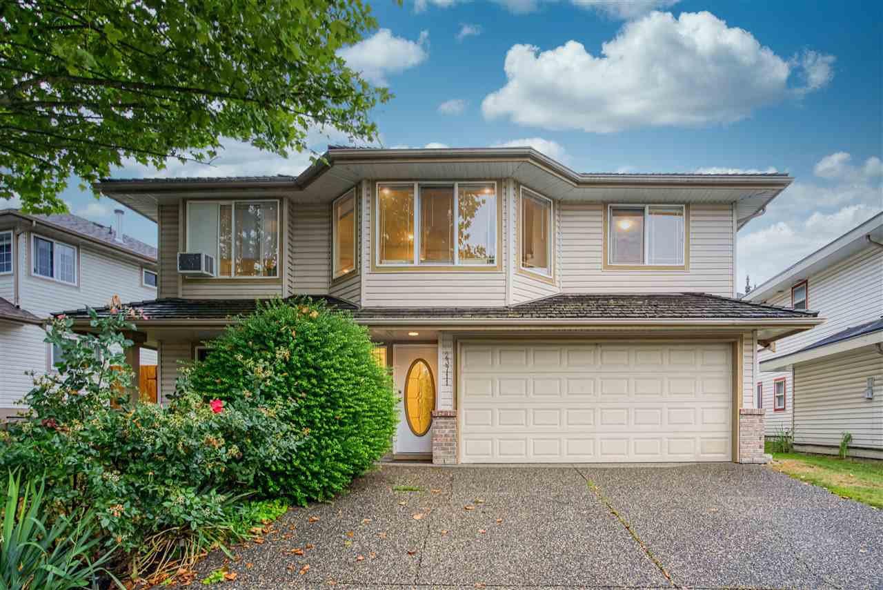 Main Photo: 23711 105 Avenue in Maple Ridge: Albion House for sale : MLS®# R2502013