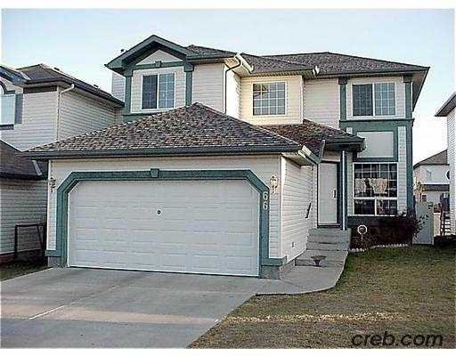 Main Photo:  in CALGARY: Hidden Valley Residential Detached Single Family for sale (Calgary)  : MLS®# C2286718