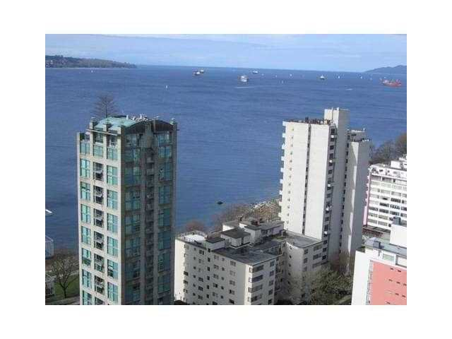 Main Photo: 2104 1850 COMOX Street in Vancouver: West End VW Condo for sale (Vancouver West)  : MLS®# V970250