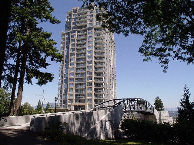 Main Photo: # 1603 280 ROSS DR in New Westminster: Fraserview NW Condo for sale : MLS®# V1013583