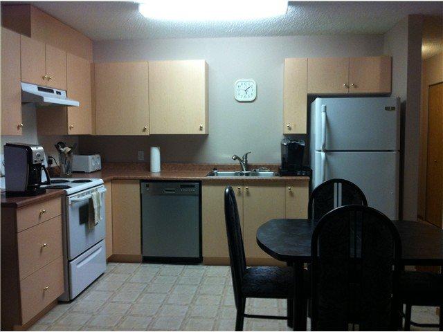 "Main Photo: 311 8507 86TH Street in Fort St. John: Fort St. John - City SE Condo for sale in ""WOODSMERE PARK"" (Fort St. John (Zone 60))  : MLS®# N232520"