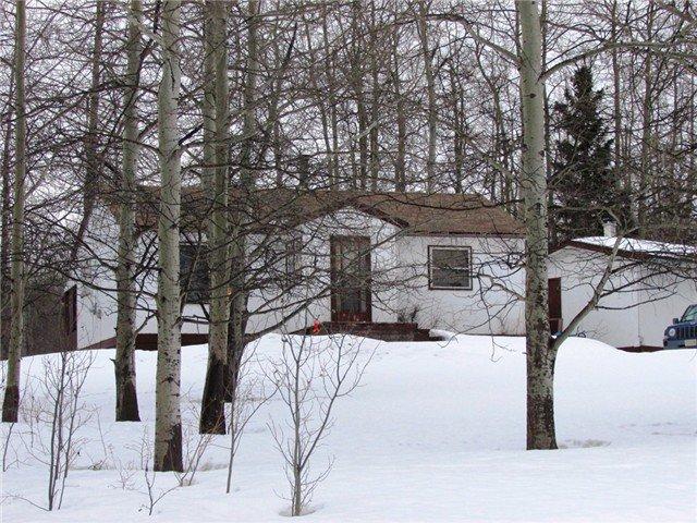 "Main Photo: 14200 STODDART CREEK Road in Charlie Lake: Lakeshore House for sale in ""STODDART CREEK"" (Fort St. John (Zone 60))  : MLS®# N234136"