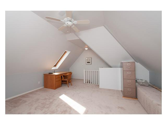 Photo 10: Photos: 3111 W 6TH Avenue in Vancouver: Kitsilano House 1/2 Duplex for sale (Vancouver West)  : MLS®# V1057939