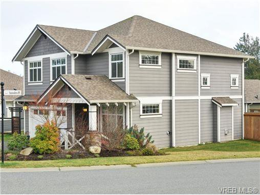 Main Photo: 6437 Willowpark Way in SOOKE: Sk Sunriver House for sale (Sooke)  : MLS®# 690282
