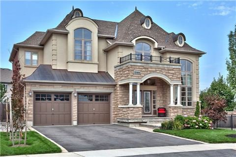 Main Photo: 3149 Saddleworth Crest in Oakville: Palermo West House (2-Storey) for sale : MLS®# W3169859